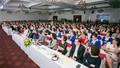 """ActionCOACH CBD Firm tổ chức sự kiện """"Doanh nghiệp gia đình & Chiến lược tăng lợi nhuận theo cấp số nhân"""""""