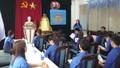 Quảng Nam: Chi đoàn Sở Tư pháp tổ chức Hội thi rung chuông vàng