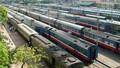 Để vận tải không là trở lực của logistics: Hệ thống đường sắt, đường thủy kém phát triển