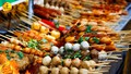 'Phố hàng nóng' - Lễ hội âm nhạc, ẩm thực đường phố hấp dẫn sắp diễn ra