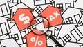 Đánh thuế  nhà: Đại bộ phận người dân không phải nộp thuế (!?)