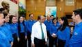 Thủ tướng sẵn sàng tìm nguồn lực cho các công việc lớn của thanh niên