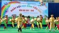FriselandCampina Việt Nam đồng hành cùng ngày hội học sinh tiểu học Đà Nẵng