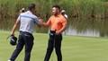 Những cuộc rượt đuổi, so kè kịch tính tại FLC Sam Son Golf Links