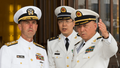 Mỹ tái lập Hạm đội 2 ở Đại Tây Dương