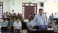 Tình tiết bất ngờ trong phiên xử phúc thẩm bị cáo Đinh La Thăng