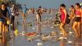 Ngành Du lịch bị đẩy lùi vì ô nhiễm môi trường