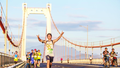 Sắp diễn ra cuộc thi chạy Manulife Danang International Marathon 2017