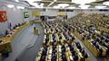 Hạ viện Nga thông qua đạo luật về phản trừng phạt