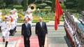 Australia tiếp tục thúc đẩy hợp tác an ninh, quốc phòng với Việt Nam