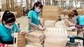 Xuất khẩu lâm sản tăng trưởng ấn tượng