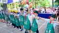 Sữa Cô Gái Hà Lan đồng hành cùng Sở GD&ĐT TP.HCM tại hội thi vệ sinh an toàn thực phẩm 2018