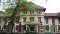 Công bố Quyết định kiểm tra với Ban Thường vụ Đảng ủy Bộ Tư pháp