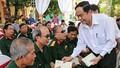 Dự kiến dành hơn 355,4 tỷ đồng tặng quà cho người có công