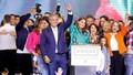 Colombia có tổng thống trẻ nhất lịch sử