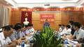 Cháy chợ tại Sóc Sơn (Hà Nội): Có trách nhiệm trong lãnh đạo, quản lý của địa phương
