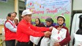 """Thủ tướng biểu dương Hội Chữ thập đỏ Việt Nam về Phong trào """"Tết vì người nghèo và nạn nhân chất độc da cam"""""""