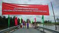 Nhịp cầu nối những niềm vui cho người dân xã Vĩnh Trị