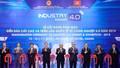Thủ tướng dự Diễn đàn cấp cao và Triển lãm quốc tế về công nghiệp 4.0