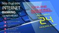 Dịch vụ thuế điện tử: Vượt mục tiêu Chính phủ yêu cầu tại Nghị quyết 19