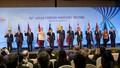 Khai mạc Hội nghị Bộ trưởng Ngoại giao ASEAN lần thứ 51