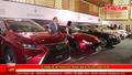 15 hãng xe sẽ tham gia triễn lãm ô tô Việt Nam 2018