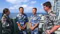 Trung Quốc tham gia tập trận hải quân lớn nhất tại Australia