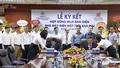 Tập đoàn Sao Mai ký kết hợp đồng mua bán điện với EVN