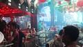 Hàng chục dân chơi phê ma tuý trong quán bar ở Sài Gòn