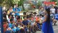 Đà Nẵng: Trung thu rộn ràng với trẻ ở làng Hy vọng