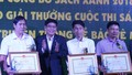 """FrieslandCampina Việt Nam 4 năm liên tiếp nhận giải thưởng """"Doanh nghiệp xanh"""""""