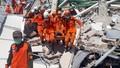 Động đất sóng thần ở Indonesia: Số người thiệt mạng có thể lên đến hàng nghìn