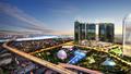 Sunshine City điểm nóng thu hút đầu tư sinh lời