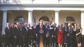 Mỹ đạt thoả thuận thương mại mới với Mexico, Canada