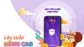 Savy: ứng dụng điện thoại đầu tiên tại Việt Nam cho phép gửi tiết kiệm với từ 30 ngàn đồng