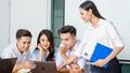 Tuyệt chiêu quản lý nhân sự với giá cực hời của doanh nghiệp