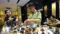 Phát hiện hàng trăm đồng hồ nghi giả các thương hiệu nổi tiếng