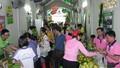 'Phiên chợ tử tế', phiên chợ sạch tại TP HCM