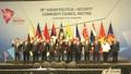 ASEAN cần nỗ lực bảo đảm hòa bình và ổn định Biển Đông