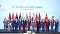 Mỹ công bố hỗ trợ 60 tỉ USD phát triển hạ tầng khu vực ASEAN