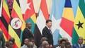 Mỹ tăng viện trợ nước ngoài để đối trọng ảnh hưởng của Trung Quốc?