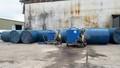 Vớt thành công hàng chục tấn hóa chất chìm trên sông Đồng Nai