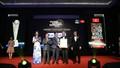 Eurowindow đạt danh hiệu Thương hiệu Xuất sắc Thế giới 2018
