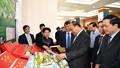 Chùm ảnh: Thủ tướng dự hội nghị xúc tiến đầu tư tỉnh Cao Bằng