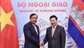Tăng cường phối hợp giải quyết giấy tờ pháp lý cho người gốc Việt ở Campuchia