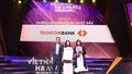 Techcombank thắng lớn tại giải thưởng uy tín Vietnam HR Awards 2018