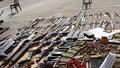 Triệt phá 'đại lý' buôn bán vũ khí trái phép qua mạng xã hội