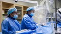 """Can thiệp mạch vành, cứu sống bệnh nhân nhồi máu cơ tim từ tay """"tử thần"""""""