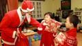 """Mùa Giáng sinh: """"Hot"""" dịch vụ cho thuê Ông già Noel"""