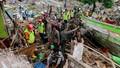 Indonesia đầu tư các hệ thống cảnh báo sớm động đất và sóng thần